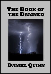 The Book of the Damned Cover