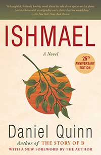 Ishmael-25th Anniversary Edition
